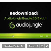 AudioJungle Bundle 2015 vol. 1 free download