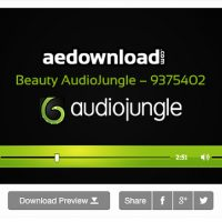 Beauty AudioJungle – 9375402 free download