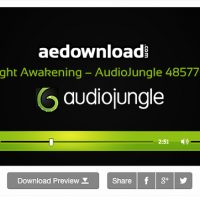 Bright Awakening – AudioJungle 4857702 free download