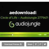 Circle of Life – AudioJungle 2779671 free download