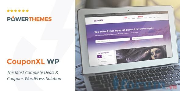 Deals wordpress theme download