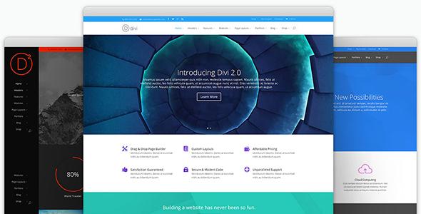 Divi v2 7 1 elegant themes wordpress theme free download - Divi builder 2 0 7 ...