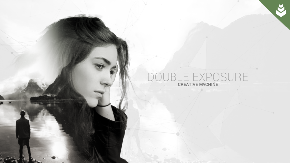 Double Exposure Machine