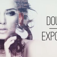 VIDEOHIVE DOUBLE EXPOSURE PARALLAX TITLES – AFTER EFFECTS TEMPLATES