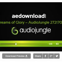Dreams of Glory – AudioJungle 2721708 free download