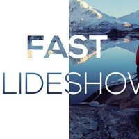 VIDEOHIVE FAST SLIDESHOW 14656480 – AFTER EFFECTS TEMPLATES