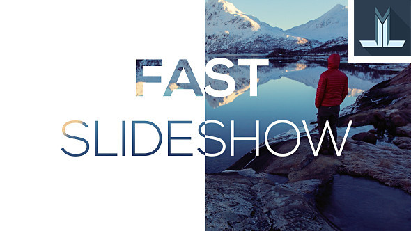 VIDEOHIVE FAST SLIDESHOW 14656480 - AFTER EFFECTS TEMPLATES - Free ...
