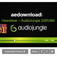 Heartbeat – AudioJungle 3285386 free download