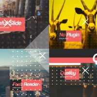 VIDEOHIVE HELPFUL SLIDE FREE DOWNLOAD – AFTER EFFECTS TEMPLATES