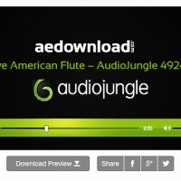 Native American Flute – AudioJungle 4924224 free download