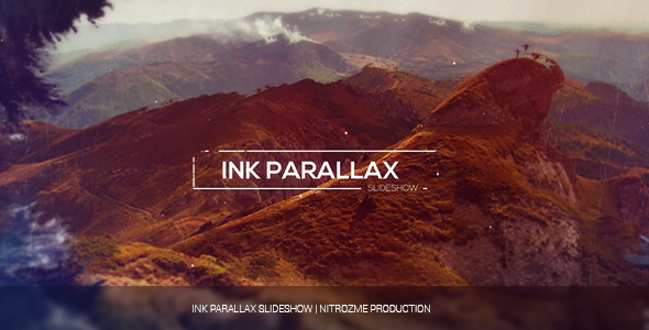 Videohive Parallax Opener After Effects Templates