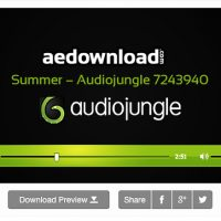 Summer – Audiojungle 7243940 free download