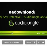 Super Spy Detective – AudioJungle 4664706 free download