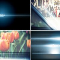 VIDEOHIVE THE SLIDESHOW – AFTER EFFECTS TEMPLATES
