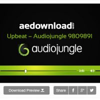 Upbeat – Audiojungle 9809891 free download