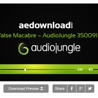 Valse Macabre – AudioJungle 3500913 free download