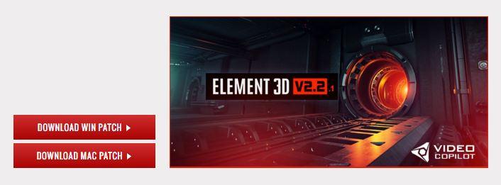 element 3d v22 license file free download