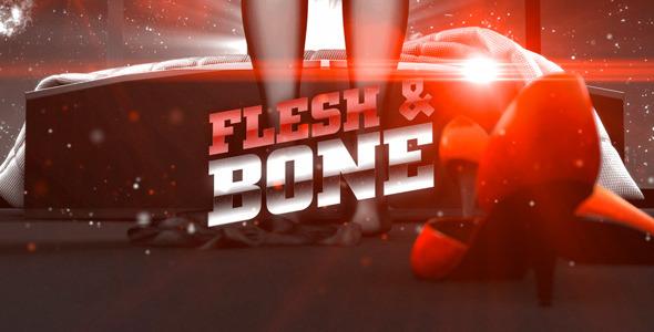 Flesh & Bone - Sexy Broadcast Kit