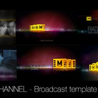 Videohive The Film Channel 9102243 – After Effects Project Files
