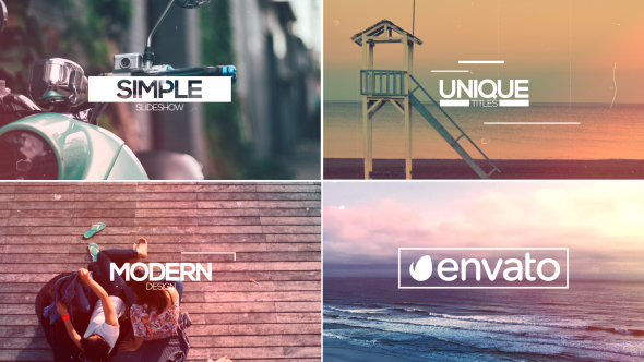 VIDEOHIVE SLIDESHOW AFTER EFFECTS TEMPLATES Free After - Ae slideshow template free