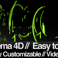 VIDEOHIVE TYPE TRACE ERASER – AFTER EFFECTS TEMPLATES