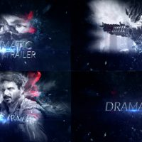 VIDEOHIVE DYNAMIC TYPE PRESETS COMBO PACK – AFTER EFFECTS TEMPLATE