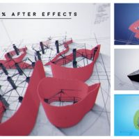 VIDEOHIVE ARCHITECT LOGO REVEAL V2 – AFTER EFFECTS TEMPLATE