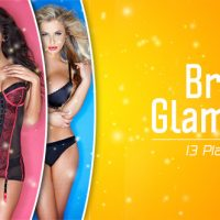 VIDEOHIVE GLAMOUR 7225087 – AFTER EFFECTS TEMPLATES