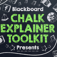 VIDEOHIVE BLACKBOARD CHALK EXPLAINER TOOLKIT FREE DOWNLOAD