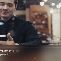 Chat & Notify Elements 11252878 Videohive Free Download Project