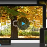 IPAD TABLET 4K COMMERCIAL (30 AND 15SEC VERSIONS) – AFTER EFFECTS TEMPLATE (POND5)