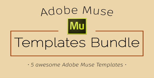 Adobe muse templates bundle creativemarket 375734 free download adobe muse templates bundle creativemarket 375734 free download pronofoot35fo Image collections