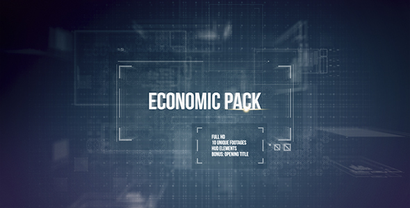 Economic Pack