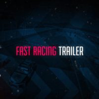 VIDEOHIVE FAST RACING TRAILER FREE – AFTER EFFECTS TEMPLATES