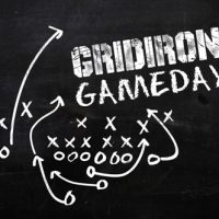 VIDEOHIVE FOOTBALL CHALKBOARD LOGO OPENER FREE AFTER EFFECTS TEMPLATE