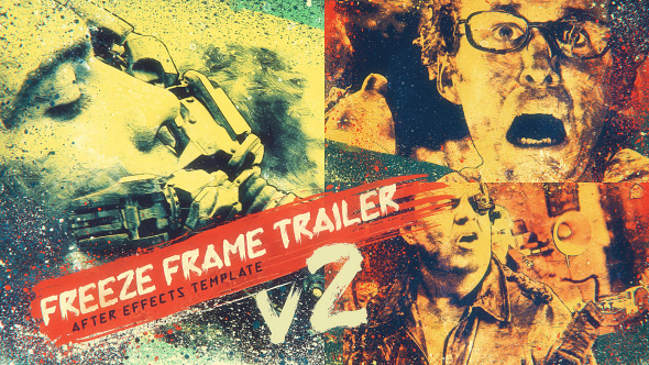 Freeze Frame Trailer V2