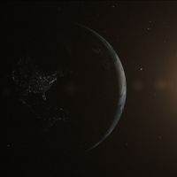 VIDEOHIVE EPIC EARTH – AFTER EFFECTS TEMPLATES