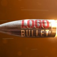 VIDEOHIVE LOGO BULLET FREE AFTER EFFECTS TEMPLATE