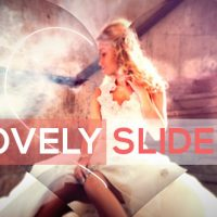 VIDEOHIVE LOVELY SLIDES FREE AFTER EFFECTS TEMPLATE