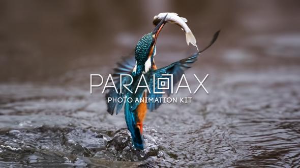 Parallax - Photo Animation Kit Image