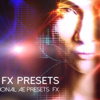VIDEOHIVE ROYAL FX PRESETS – AFTER EFFECTS TEMPLATE