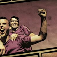 VIDEOHIVE SOCCER COMICS VINTAGE & MODERN FREE DOWNLOAD