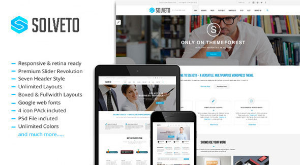 Solveto v11 multipurpose business template free download free solveto v11 multipurpose business template free download wajeb Choice Image