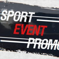 VIDEOHIVE SPORT EVENT PROMO FREE AFTER EFFECTS TEMPLATE