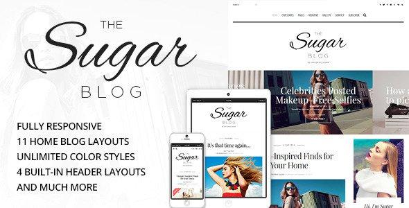 SugarBlog-v1.8-Clean-Personal-WordPress-Blog-Theme