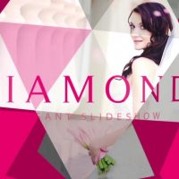 DIAMOND – ELEGANT SLIDESHOW – AFTER EFFECTS PROJECT (ROCKETSTOCK)