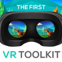 VIDEOHIVE VR TOOLKIT FREE AFTER EFFECTS TEMPLATE