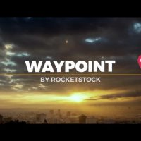 WAYPOINT – EXOTIC SLIDESHOW – AFTER EFFECTS PROJECT (ROCKETSTOCK)