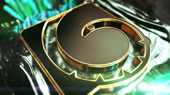 Crystal Gold Logo