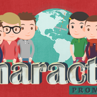 CHARACTER PROMO KIT – AFTER EFFECTS PROJECT (VIDEOHIVE) FREE DOWNLOAD